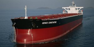 Genco Shipping changed crew on 70% of its fleet