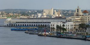 Fred Olsen to use Port of Havana as homeport