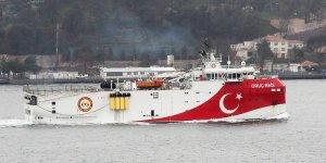 Turkey's exploration in Eastern Mediterranean raised alarms in Greece