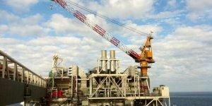 Liebherr to deliver four board offshore crane for Azerbaijan