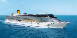 Costa Cruises prepares two ships for cruising in Europe