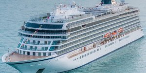 Viking Cruises cancels remaining 2020 program