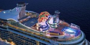 Royal Caribbean Group receives $700 million loan