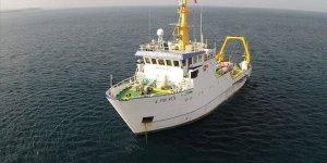 Turkish seismic vessel to conduct seismic studies in Black Sea