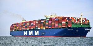 HMM Rotterdam to visit Rotterdam during its maiden voyage