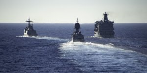 Ten nations to attend RIMPAC 2020 exercises
