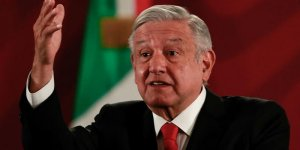 President of Mexico wants to take back control of Veracruz Port