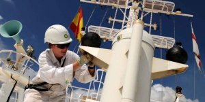 BIMCO and ICS prepare for the launch of Seafarer Workforce Report