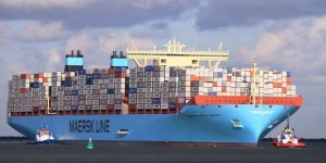 Maersk unveils investment in Australian tech startup