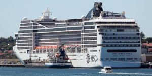 MSC Cruises to postpone the restart of MSC Magnifica