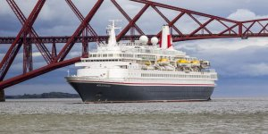 Fred. Olsen Cruise Lines to retire two classic vessels