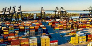 Port of Houston reopens after Hurricane Laura