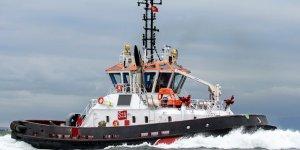 Sanmar Shipyards to build third tug in VectRA 3000 series
