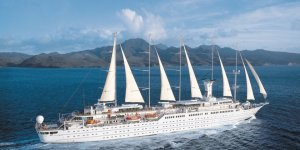 Windstar Cruises cancels remaining cruises in 2020