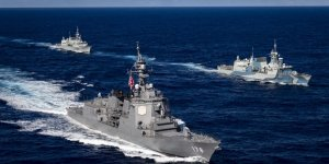 Multinational RIMPAC 2020 exercises concluded