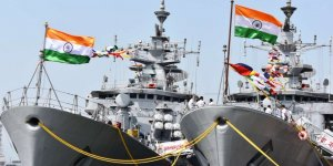 Indian Navy to hold INDRA exercise with Russian Navy