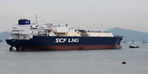 Russian Sovcomflot sells 2002-built aframax tanker