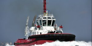Sanmar delivers another tug to Svitzer and Port of Sohar