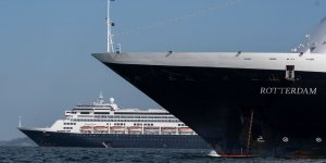 Fred Olsen to receive cruise ship from Carnival Corporation