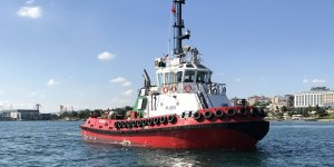 Sanmar delivers its latest tug to Somaliland Port Authority