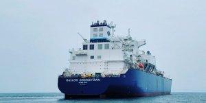 GasLog's LNG newbuild starts sea trials in South Korea
