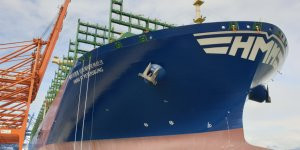 Boxship fleet of Hyundai Merchant Marine completed