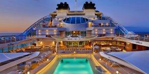 Seabourn Cruise Line announces its 2022 world cruise