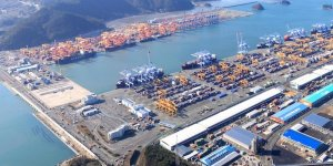 Busan Port Authority enhances protection due to COVID-19