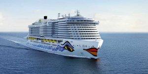 AIDA to start cruising on October 17