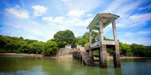 Former prison island became Costa Rica's new national park