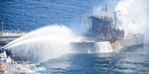 Sri Lanka to prosecute captain of the burnt vessel New Diamond