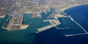 Port Authority of Valencia planning New Sustainable Terminal