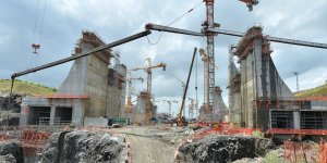 Panama Canal Authority won $265 Mln arbitration case