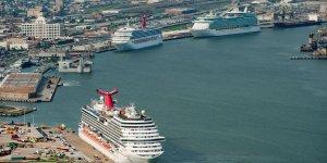 Port of Galveston to prepare for resumption