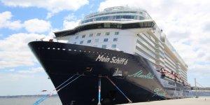 Greek Authorities confirm no cases of the virus aboard Mein Schiff 6