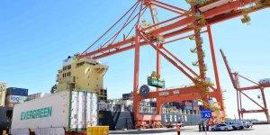 Argentina's TecPlata Port to start receiving Far East imports