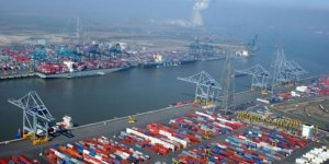 CO2 reduction project of Antwerp Port wins EU funding