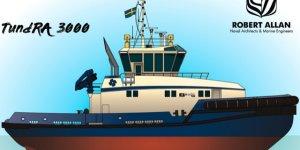 Svitzer chooses Turkey's Med Marine exclusive design tug