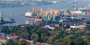 Port of Riga plans to start servicing capesize vessels next year
