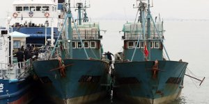 Illegal fishing by Chinese boats in South Korea grows unrestrained