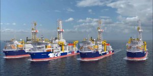 Stena Drilling received decommissioning work from Israel