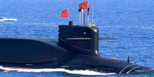 China to expand nuclear submarine shipyard capacity