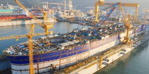 Daewoo receives $1.7 bln LNG carriers order