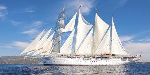 Star Clipper to return to Mediterranean in 2022