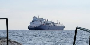 GasLog Georgetown completed sea trials