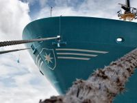 S&P Global: Maersk ratings lowered with negative outlook