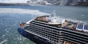 Six Holland America vessels to visit Alaska in 2021