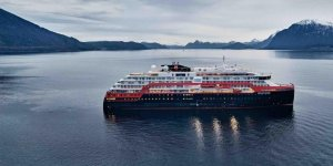 Norway's Hurtigruten cancels 2020/2021 season Antarctica cruises