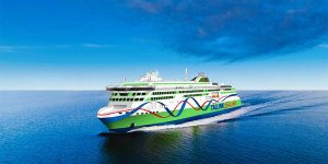 Tallink receives Sustainable Travel Finland label