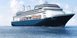 Fred. Olsen Cruise Lines gathers 4 ships of its fleet for celebrations